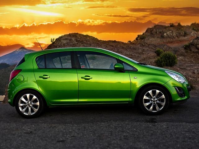 Opel - serwisowanie