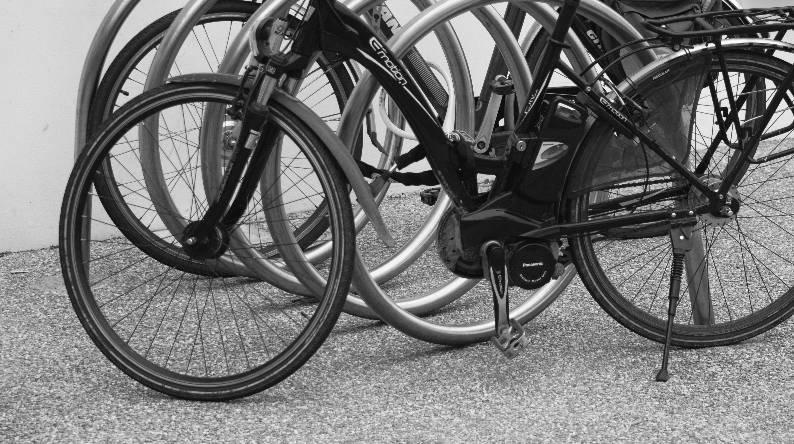 Miejskie rowery