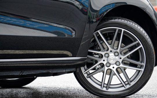 czyszczenie felg samochodowych