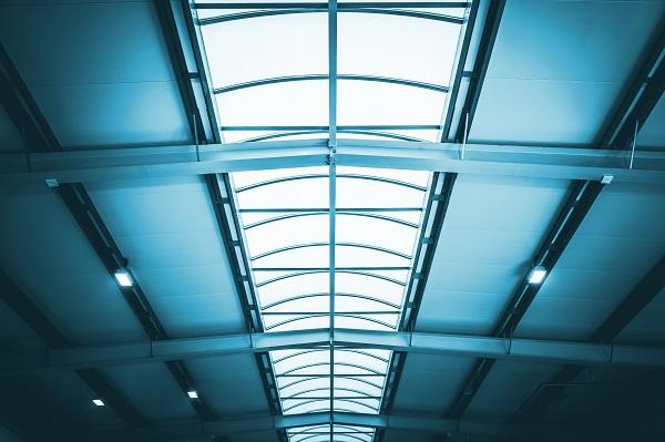 Oświetlenie przemysłowe LED